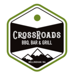 Crossroads BBQ Bar and Grill Logo