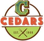 Cedars Restaurant and Lounge Logo
