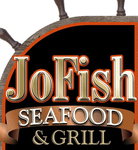 JoFish Seafood and Grill Logo