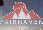 Fairhaven Pizza Logo