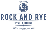 Rock And Rye Oyster House Logo